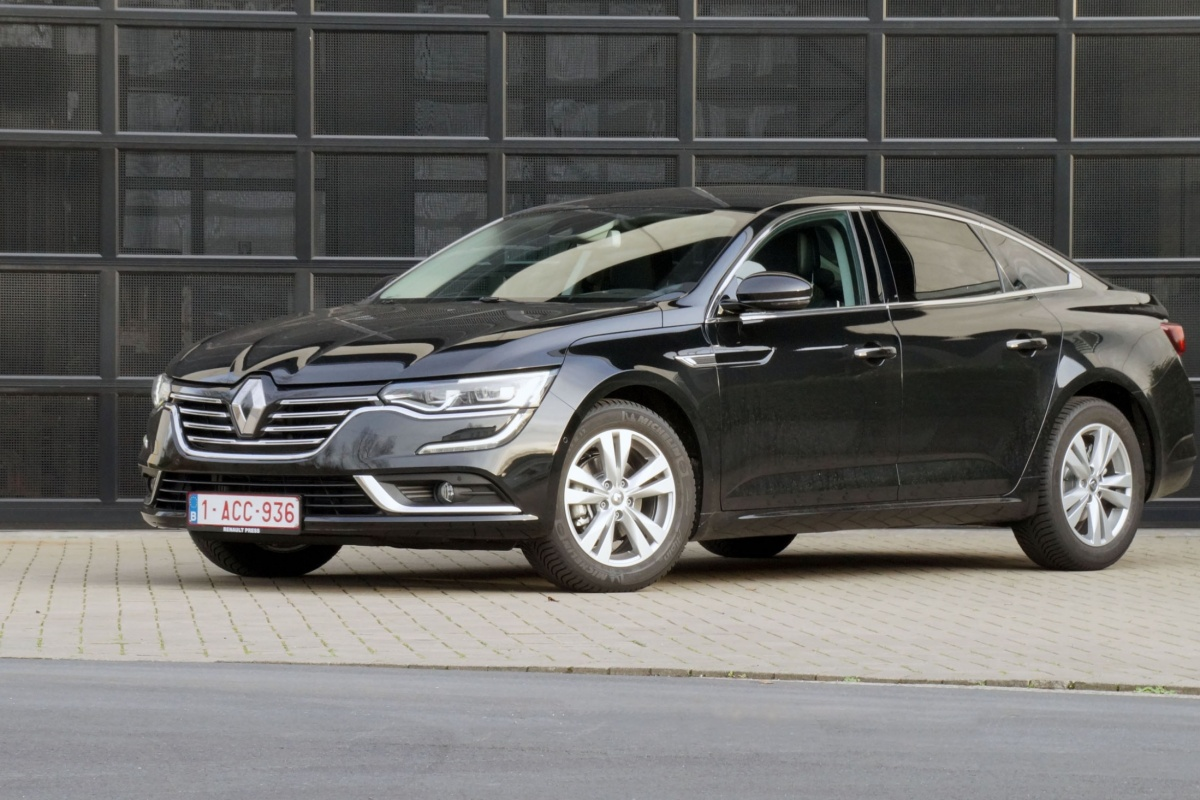renault talisman 1 6 dci 130 tests. Black Bedroom Furniture Sets. Home Design Ideas