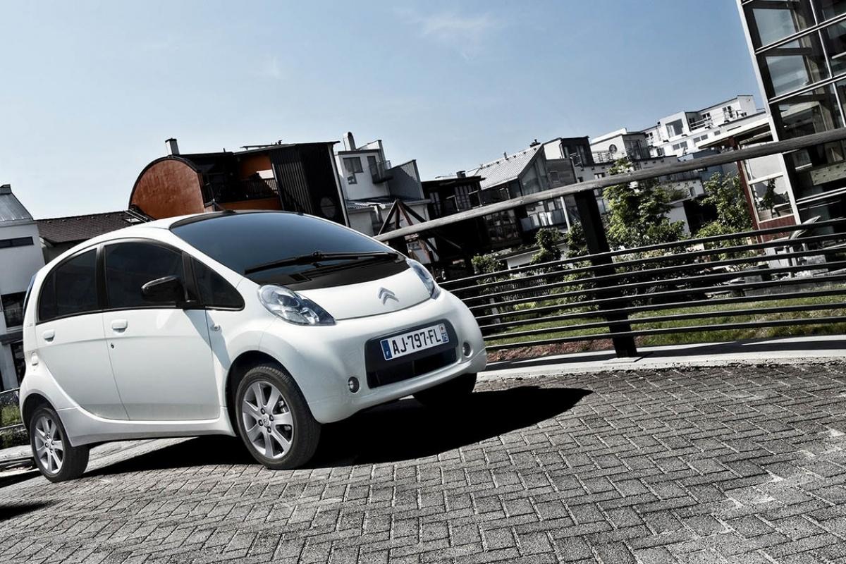 De 13 Goedkoopste Elektrische Auto S Die Je In Belgie Kan Kopen