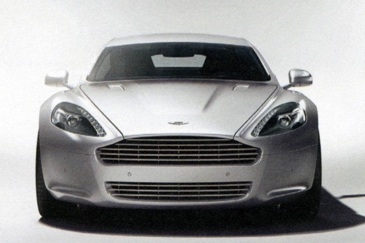 Interieur aston martin rapide gelekt nieuws for Interieur reinigen auto antwerpen