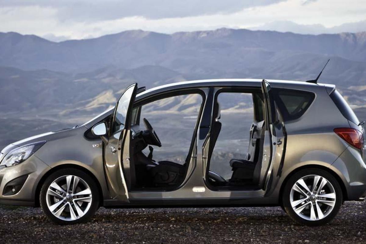 Opel Meriva (2)