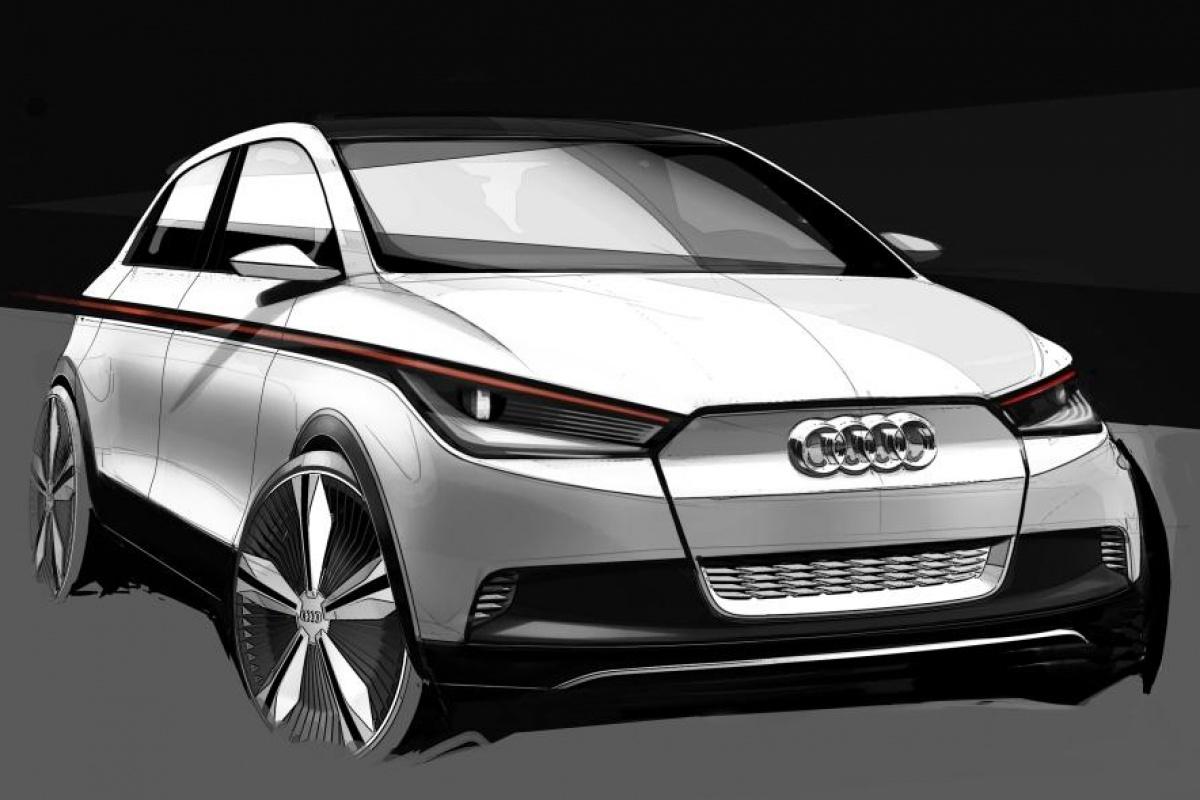 Audi-A2-Concept