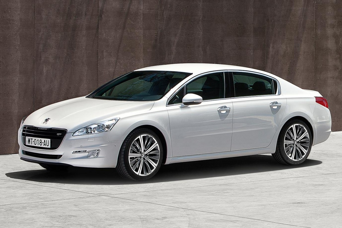 la peugeot 508 hybrid4 est vendre actualit. Black Bedroom Furniture Sets. Home Design Ideas