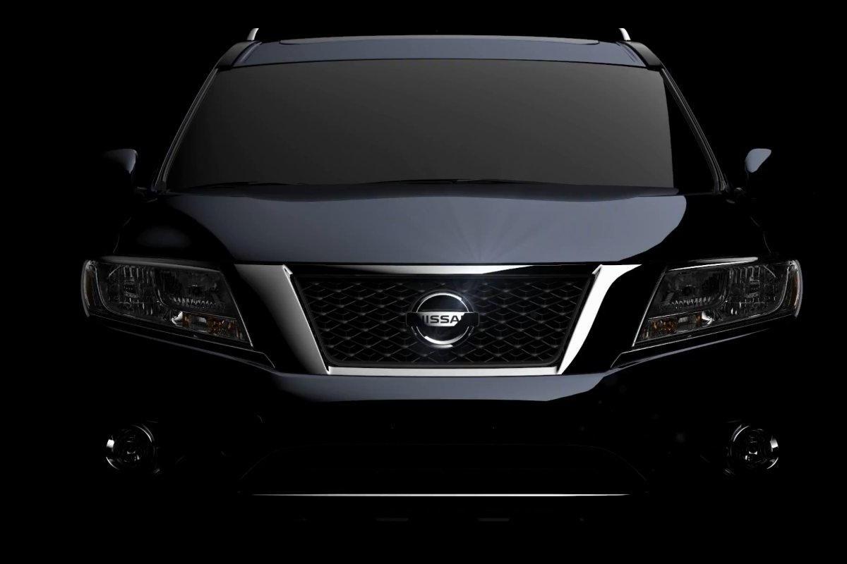 Nissan pest nog wat meer met de nieuwe Pathfinder
