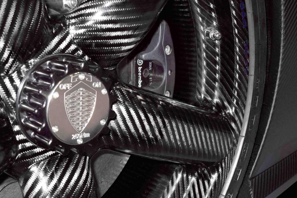 Koenigsegg Agera MY2013