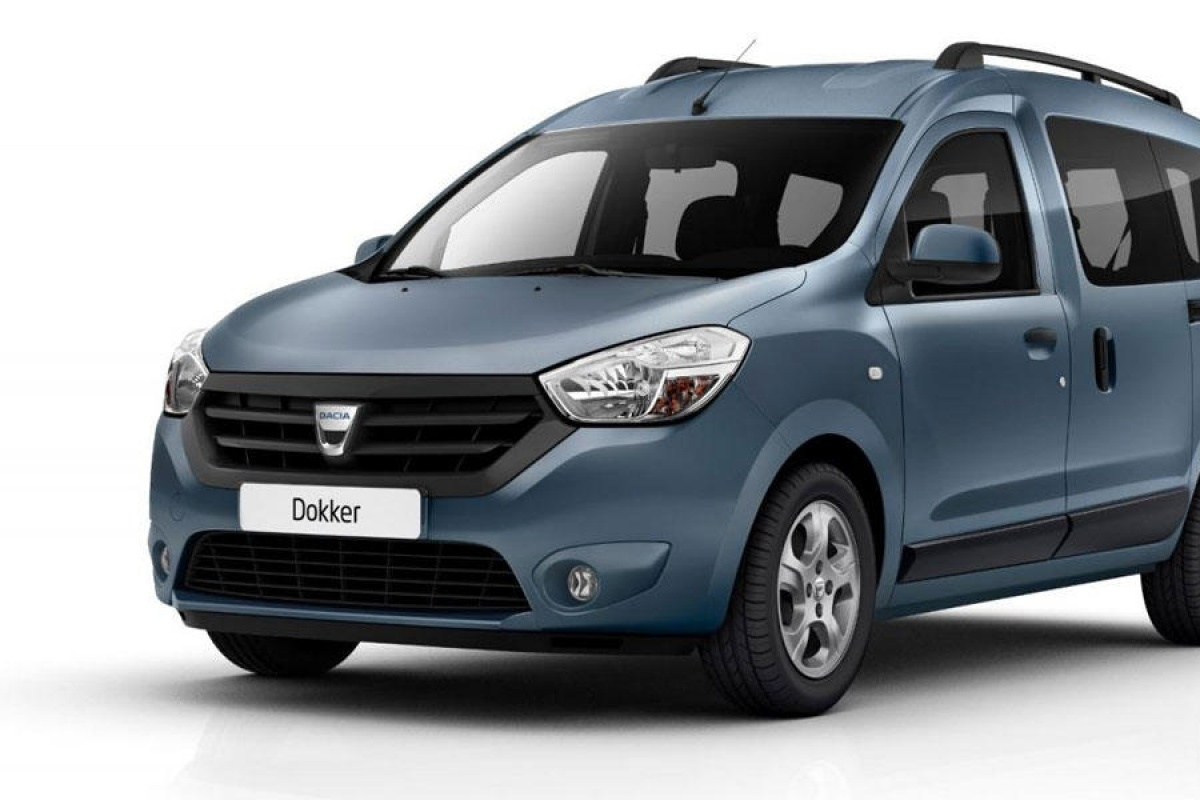 Dacia Dokker preview