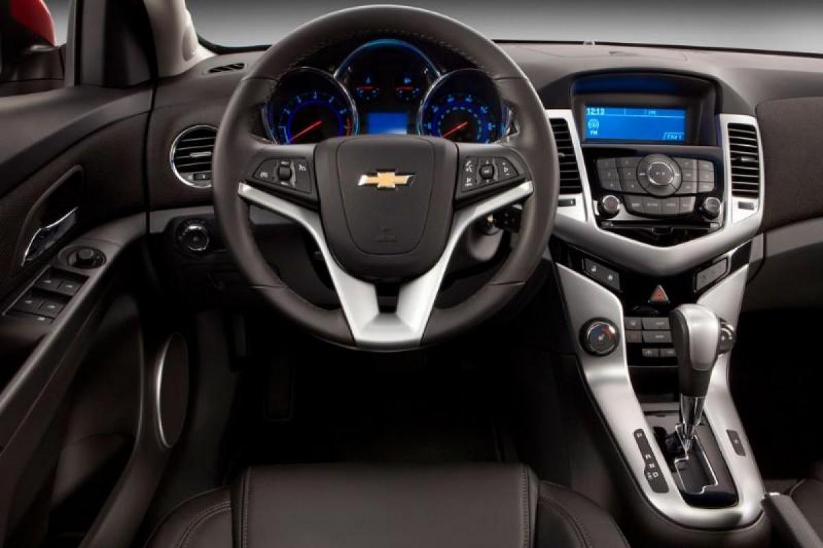 Chevrolet Cruze break