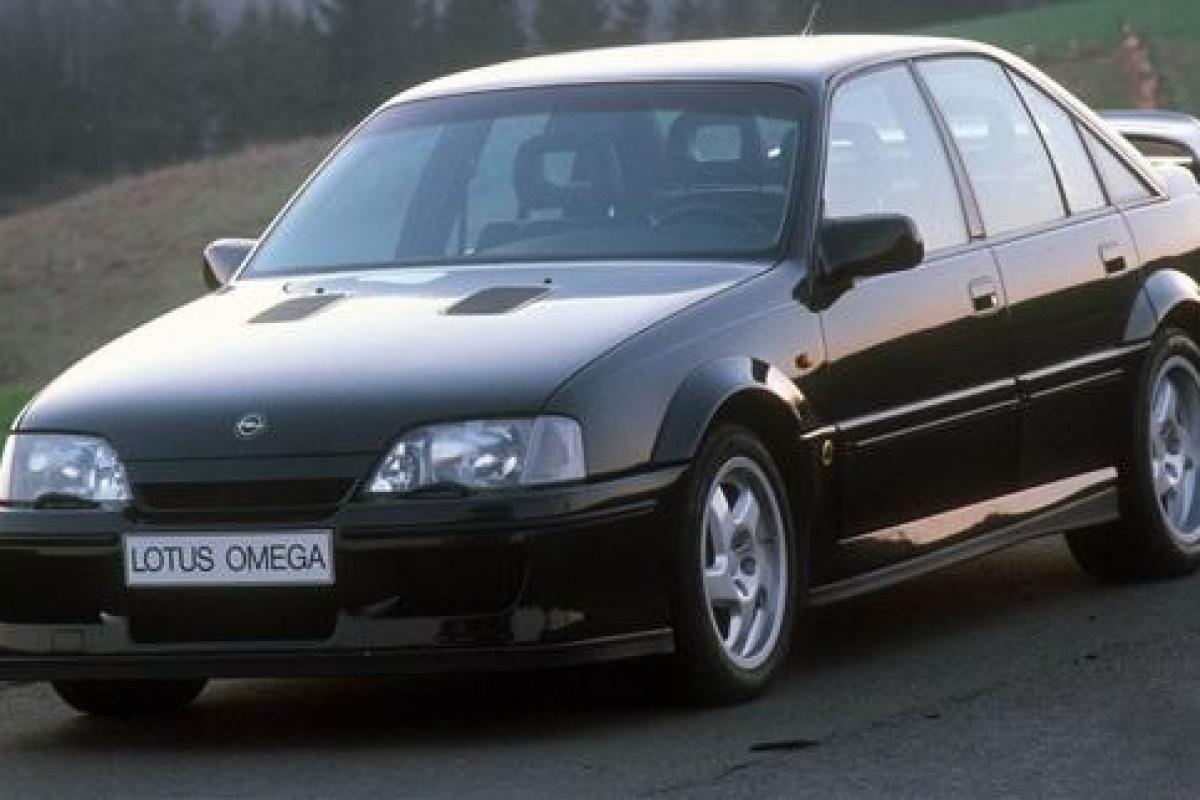 Opel 150 years