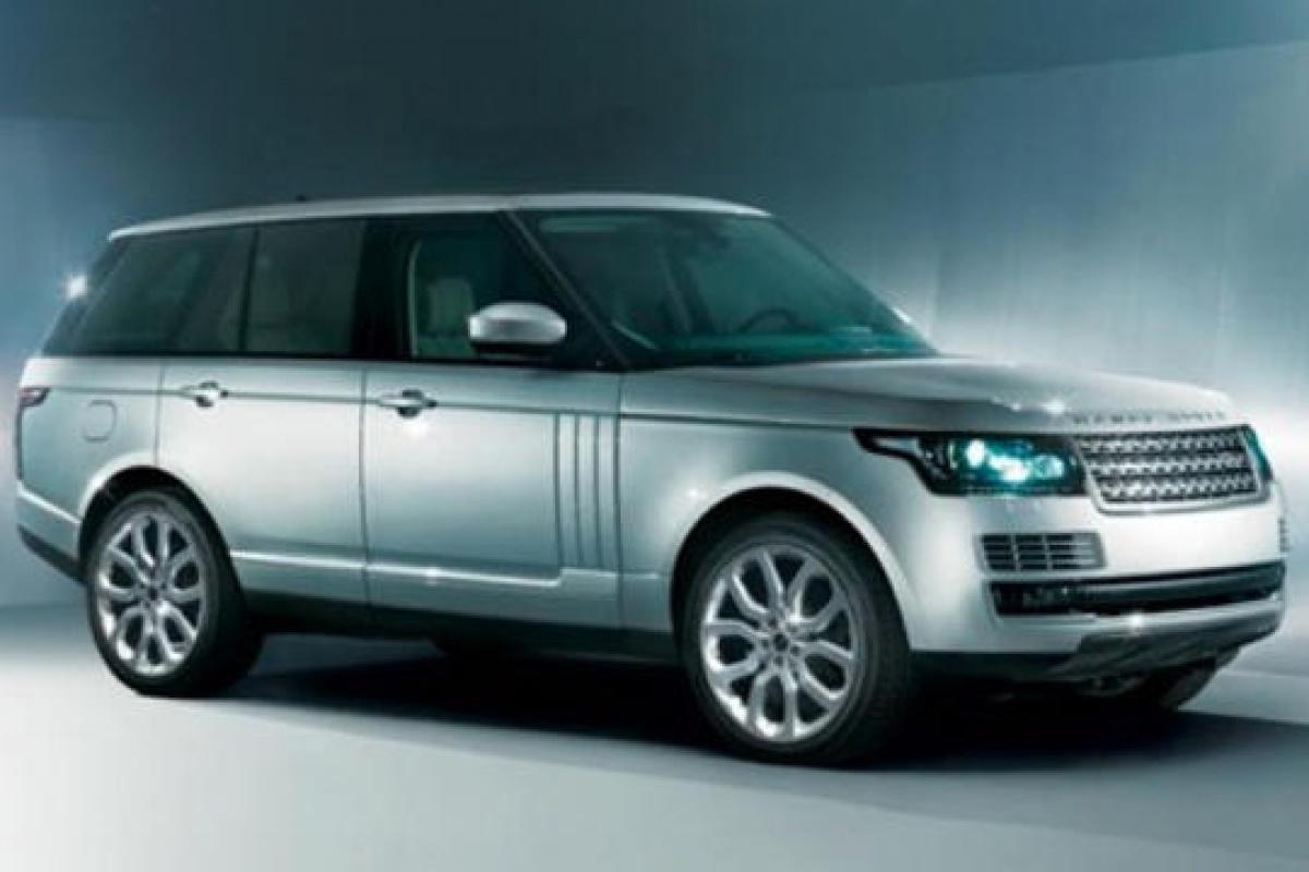 Range Rover my2013