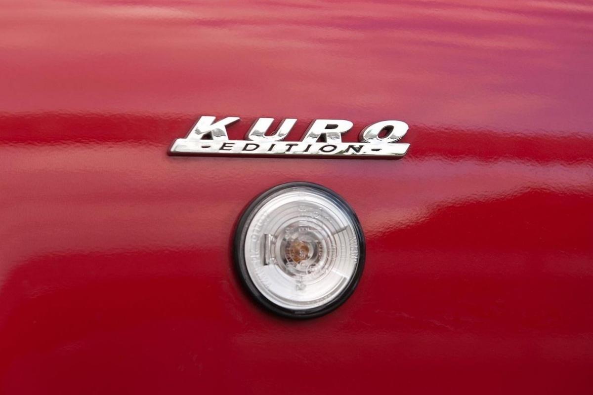 Mazda MX-5 Kuro