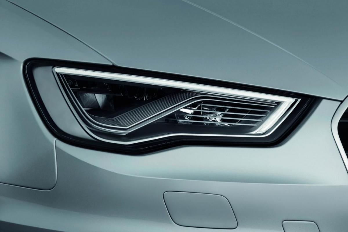 Audi A3 Sportback MY2013