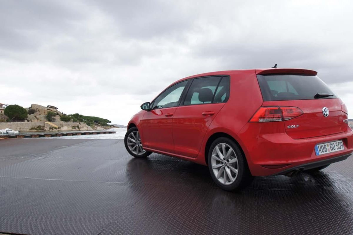 vw golf 7 2 0 tdi 150pk tests