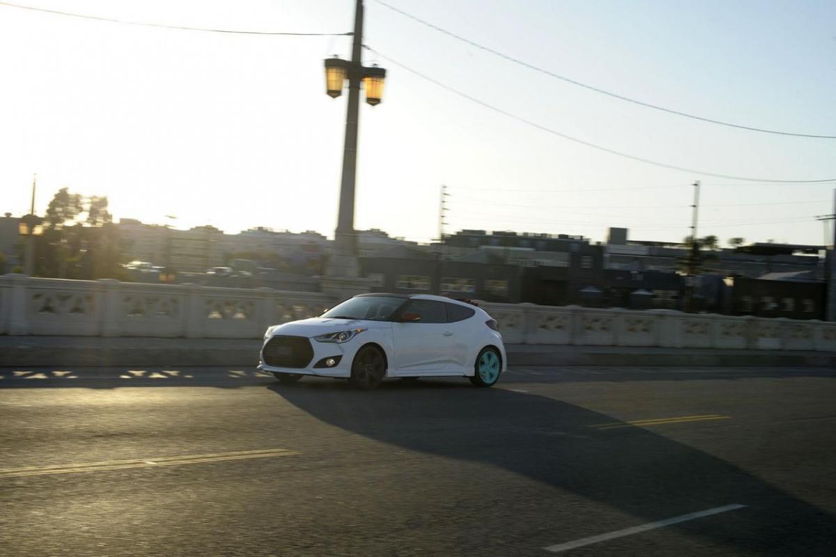 Hyundai C3 Roll Top Concept