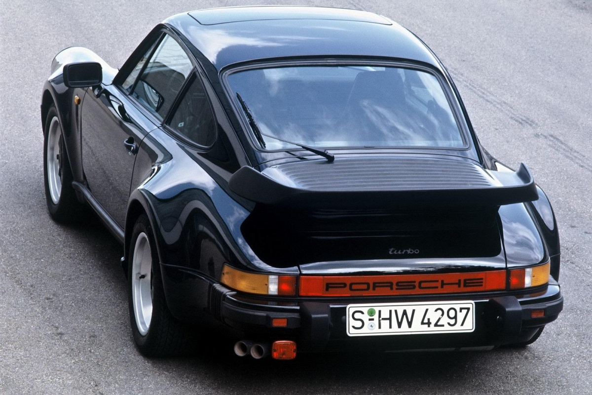 Porsche 911 Van 901 Tot 991 Auto55 Be Retro