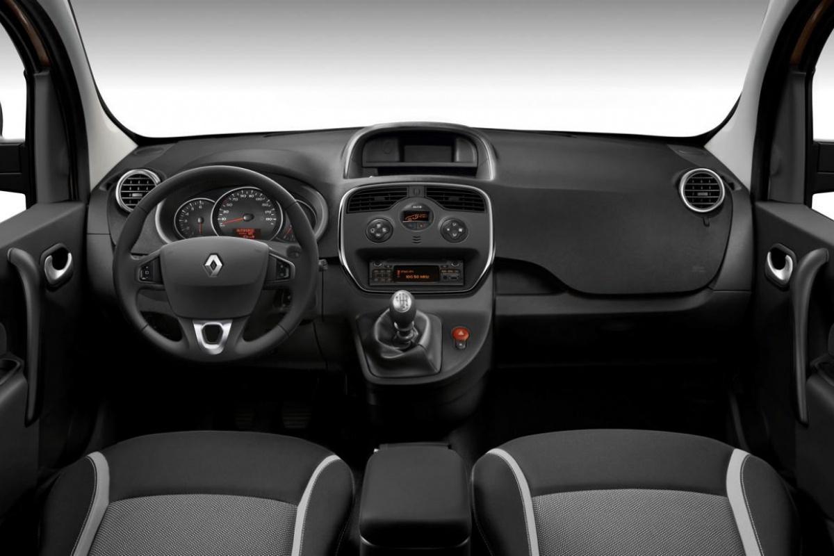 Renault Kangoo MY2013