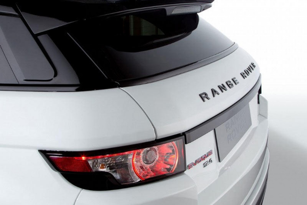 Range Rover Black >> Range Rover Evoque Black Design Pack | Auto55.be