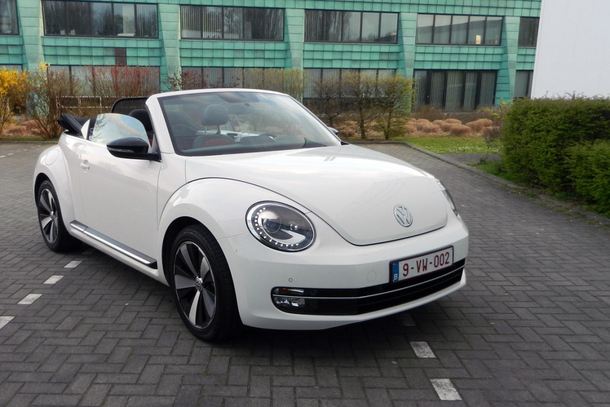 vw beetle cabrio 1 4 tsi tests. Black Bedroom Furniture Sets. Home Design Ideas