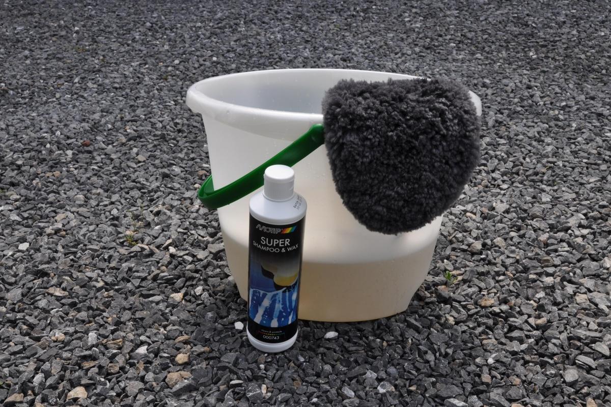 3 les mat riaux comment bien laver sa voiture auto55 for Bien laver sa voiture