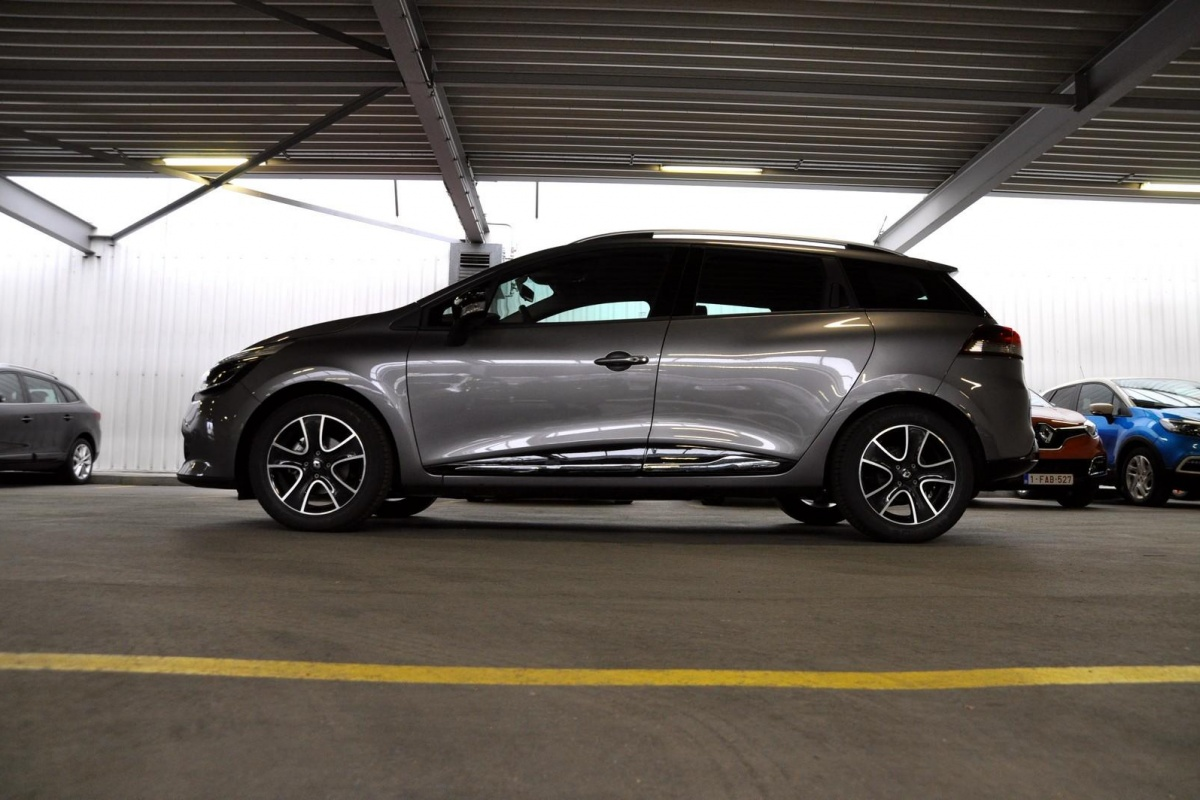 Land Rover Discovery Sport >> Renault Clio Grandtour 0.9 TCe | Auto55.be | Tests