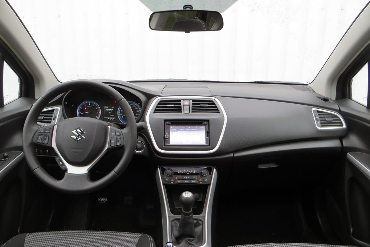 Bmw X7 Interior Ferrari Ff 2011 2016 Interior Autocar