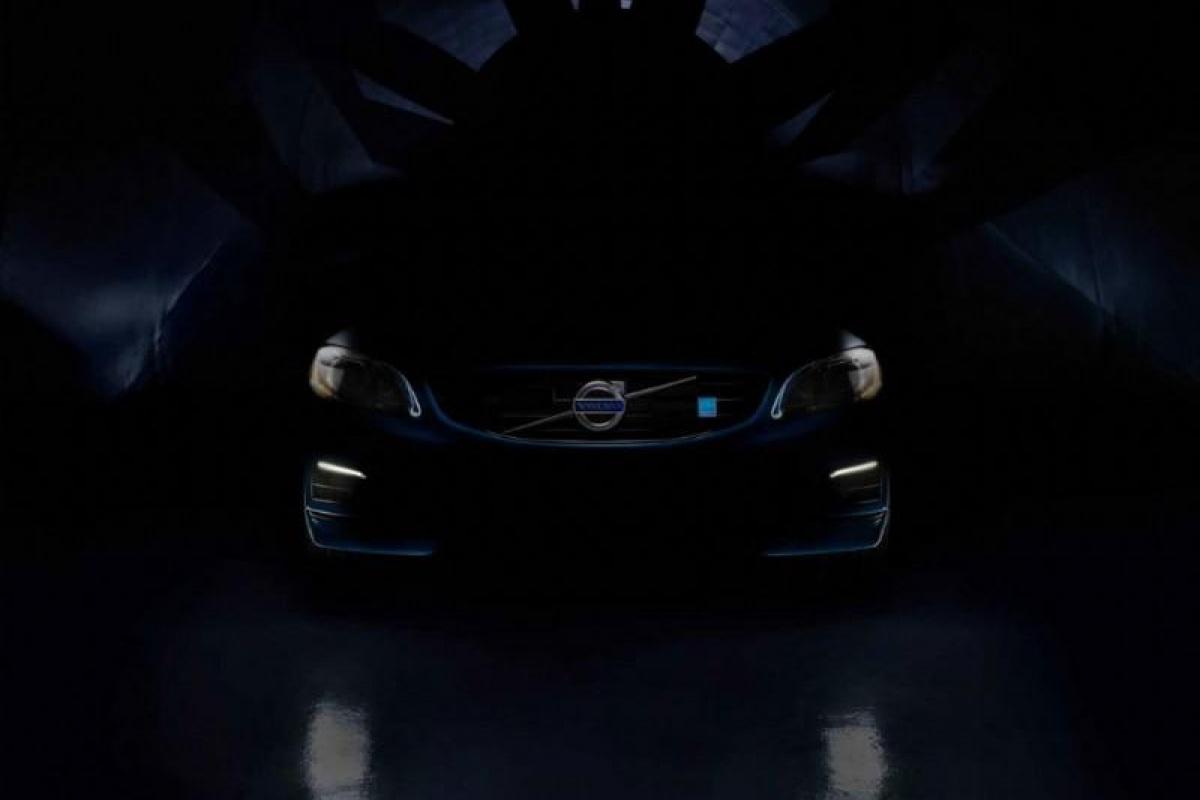 Volvo S60, V60 Polestar