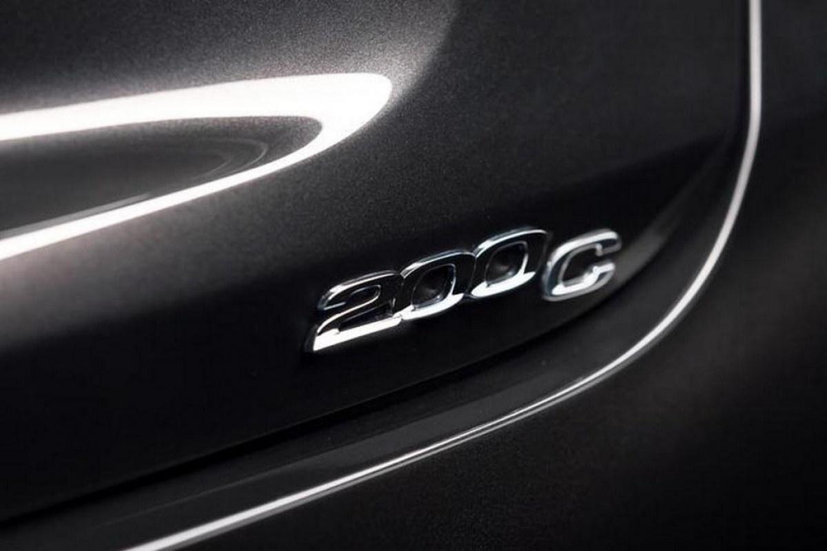 Chrysler 200C MY2015