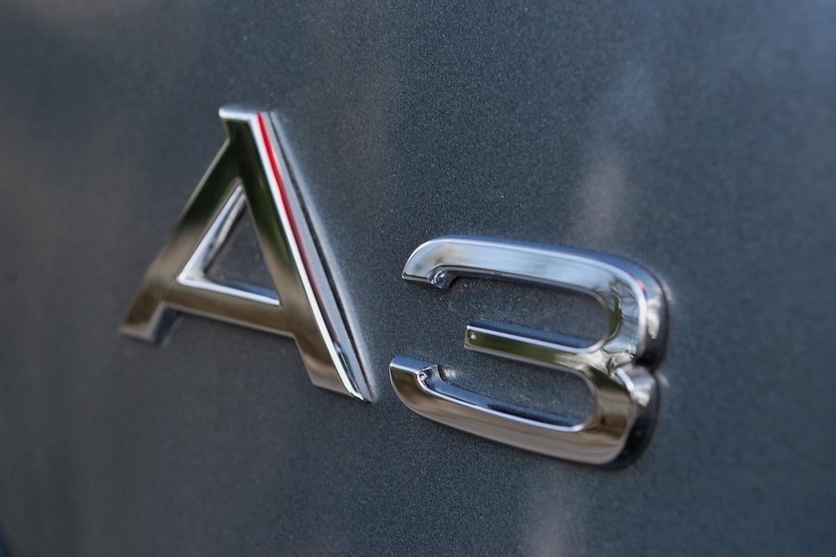 Test Audi A3 Berline 1 6 Tdi Auto55 Be Tests