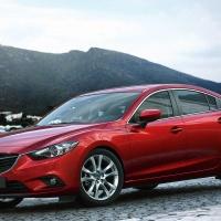 Dit Is De Nieuwe Mazda 6 Auto55be Nieuws
