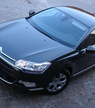 Citroën C5 2.0 HDi