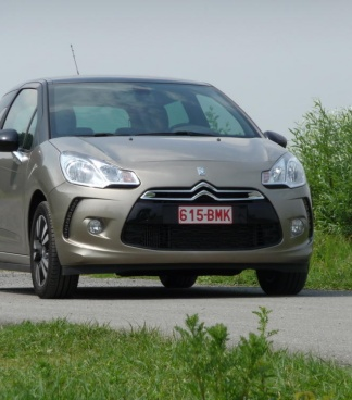 Citroën DS3 1.6 HDI