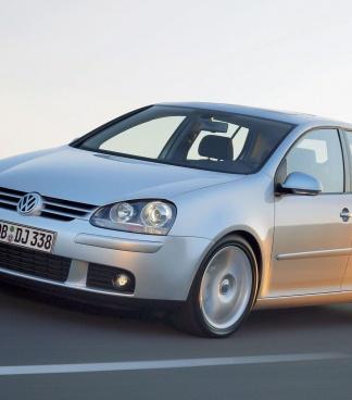 40 Jaar Volkswagen Golf