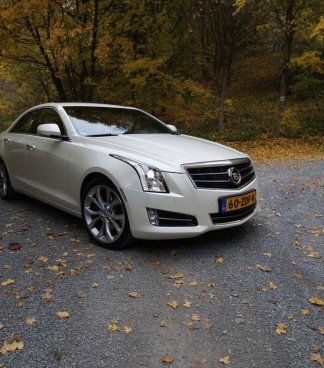 cadillac ats 2 0t rwd tests. Black Bedroom Furniture Sets. Home Design Ideas