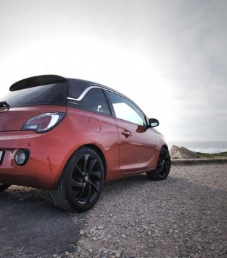 Opel Adam 1.4 87pk