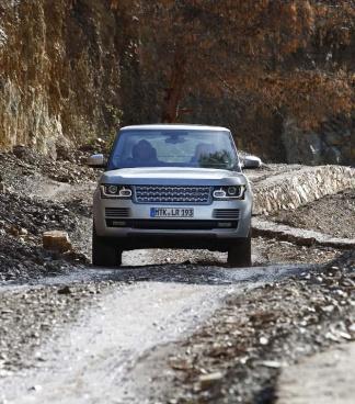 Range Rover IV 3.0 TDV6