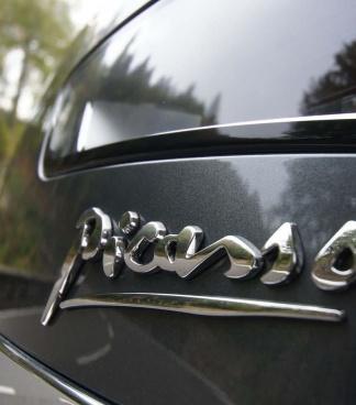 Citroën Grand C4 Picasso 2.0 e-HDi 150