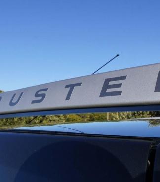 Dacia Duster 1.5 dCi 110 (+video)