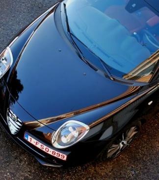 Alfa Romeo Mito 0.9 Twin Air 105