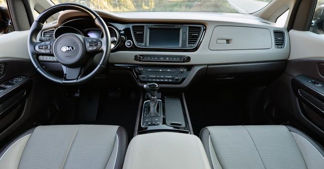 De 10 mooiste auto-interieurs - Pim&JamesAutoSite