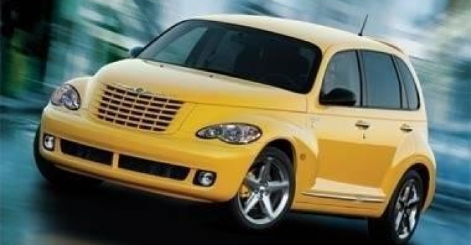 chrysler pt cruiser route 66 edition actualit. Black Bedroom Furniture Sets. Home Design Ideas